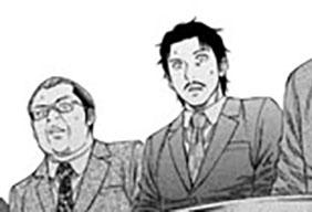 陳年な?孫先生と仏跳ぶ咖喱仏跳蟳飯!!!の巻